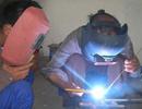 马鞍山焊工专业